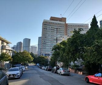 187 Montecito Ave #302, Street Academy, Oakland, CA