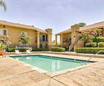 Magnolia Villas, La Sierra, Riverside, CA