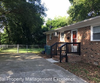 1102  Linwood Ave., Middle College High School At Dtcc, Durham, NC