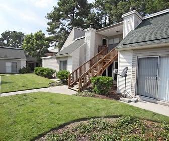 Windjammer Apartments, West Ashley, Charleston, SC