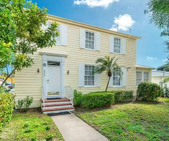 904 N Olive, Flamingo Park, West Palm Beach, FL