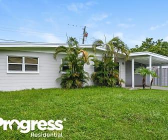 6517 44th Ave N, Tyrone Middle School, Saint Petersburg, FL