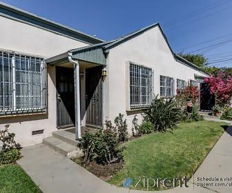 4314 Overland Ave, Venice, CA