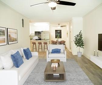 Casa Granada, Los Angeles, CA