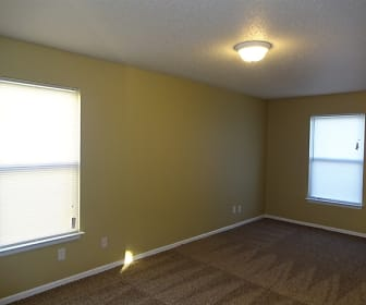 536 Runnymede Court, Greenfield, IN