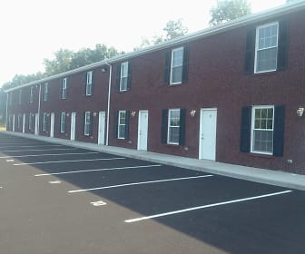 Embassy Townhomes, Mauckport, IN