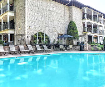 Villa Adrian Apartments, Berry Hill, TN