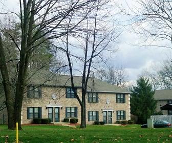 Eastlake Woods Apartments, Columbus, IN