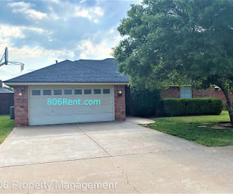 1017 Kirby Ave, New Deal, TX