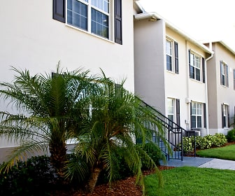 Taylor Pointe, Vero Beach High School, Vero Beach, FL