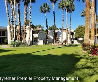 7350 N. Via Paseo Del Sur, L204, McCormick Ranch, Scottsdale, AZ