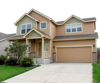 2145 Clipper Way, Tavelli Elementary School, Fort Collins, CO