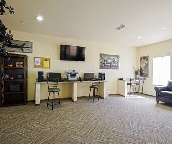 Raintree Apartments, Muleshoe, TX
