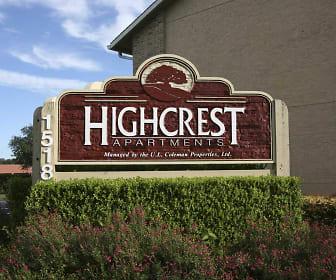 Highcrest Apartments, Coers, San Marcos, TX