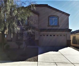 1281 W Molinetto Drive, 85755, AZ