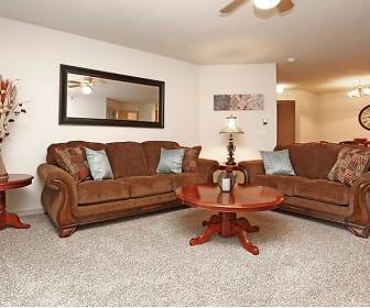 Living Room, The Kingston Green