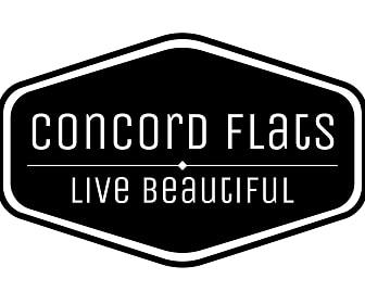 Concord Flats, Concord, NC