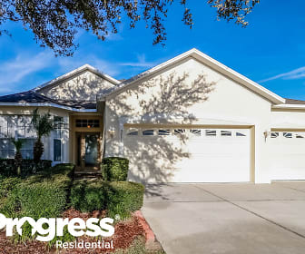 3731 Braemere Drive, Spring Hill, FL