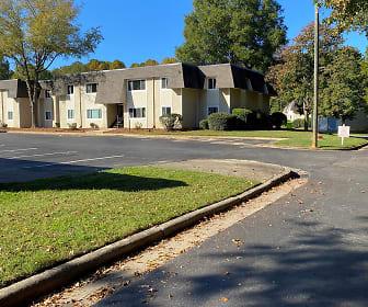 Village Walk Apartments, Holden Village, Greensboro, NC