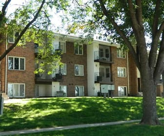 56th Street Lofts & Apartments, Colonial Hills, Lincoln, NE