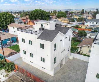 4177 Normandie Avenue, Unit 4177 1/2, Westmont, CA
