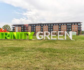 Alta Trinity Green, Dallas, TX