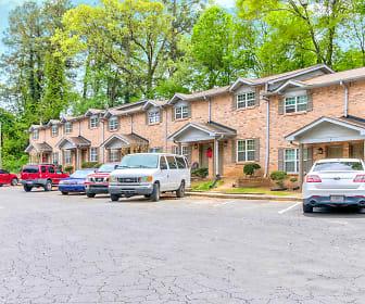 Waverly Manor, Peachtree Corners, GA