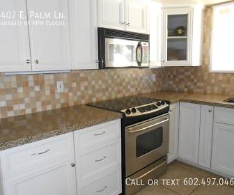 6407 E Palm Ln, Indian Bend, Scottsdale, AZ