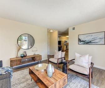 Living Room, Silverstone