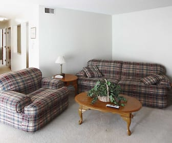 Living Room, Hunter Ridge