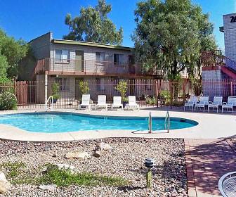 Mountain Plaza, South Tucson, AZ