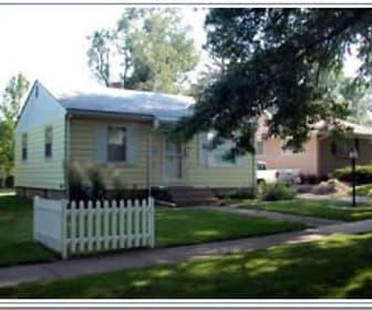 Pfeffer Homes, Champaign, IL