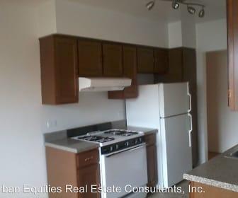 Kitchen, Homewood Apartments LLC 2420-30 W. 183rd Street