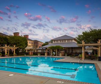 Pool, Atkins Circle