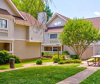 Vivo Apartments, Carolina Christian College, NC