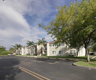 Pembroke Villas, Ross Medical Education Center  Hollywood, FL