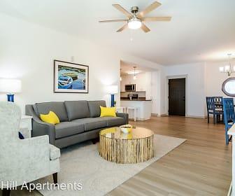 Living Room, 1006 Beachgrass Way