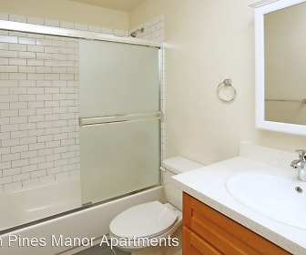 Twin Pines Manor Apartments, 94087, CA