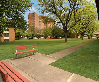 Marlboro Place, Wilkes University, PA