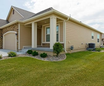 Timberline Ridge Townhomes, Van Meter, IA