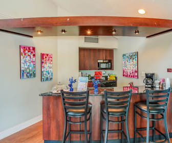 Dining Room, The Club at Cherry Hills