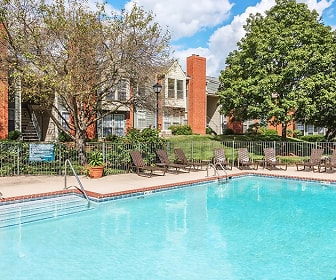 The Mansion Apartments, The Centenary School, Lexington, KY