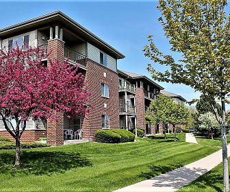 Prairie Crest Apartment Homes, Monroe, WI