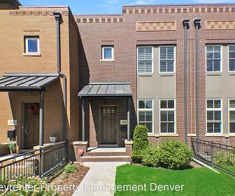 1937 South Logan St, Rosedale, Denver, CO