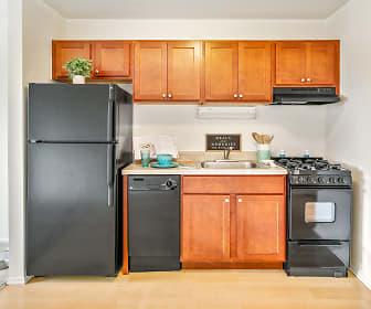 West Line Apartments, South Elgin, IL