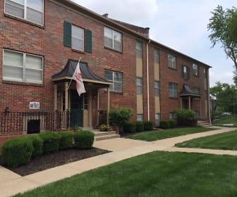 FJC Apartments, 64093, MO