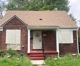 8897 Cloverlawn, Southwest Detroit, Detroit, MI