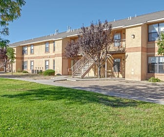 Crescent Ridge Apartments, Los Chaves, NM