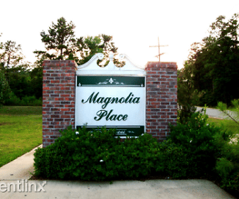 Community Signage, Magnolia Place Townhomes