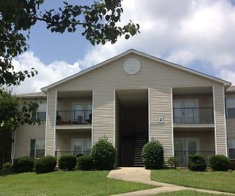 Summer Park Apartments, Downtown, Jackson, MS